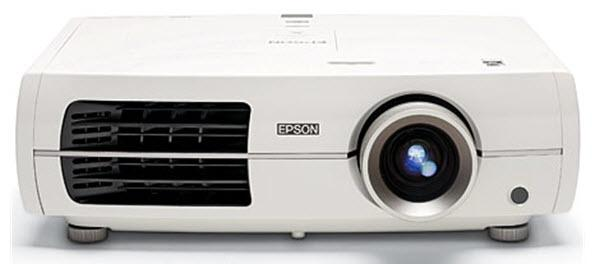 Epson Ensemble HD Home Cinema 6500 Projector