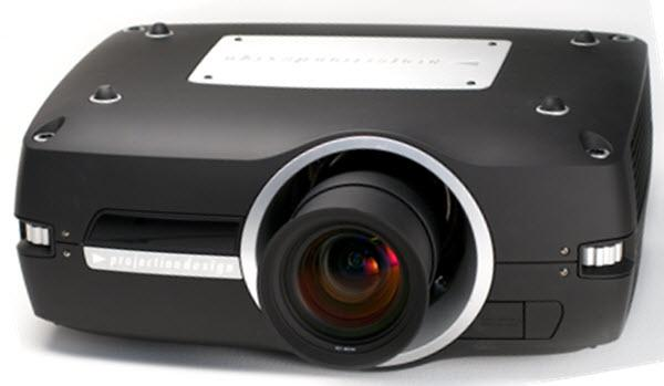 projectiondesign F80 1080 Projector