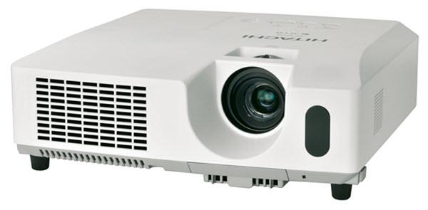 Hitachi CP-X2510 Projector