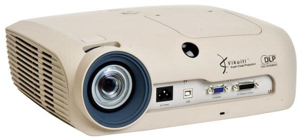 3M Super Close Projection System SCP716 Projector