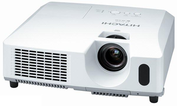 Hitachi CP-X3010 Projector
