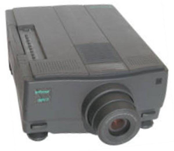 Boxlight 3080 Projector