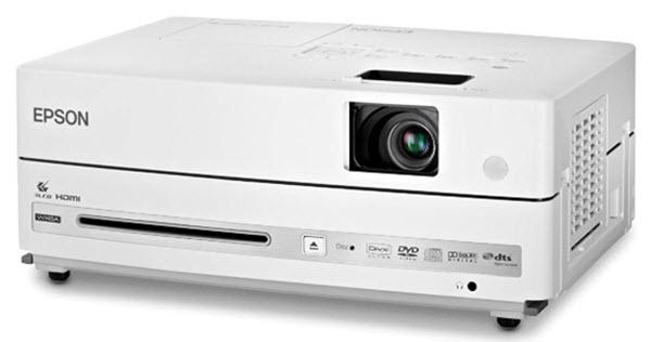 Epson PowerLite Presenter Projector