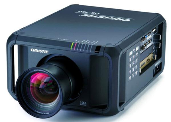 Christie DS+750 Projector
