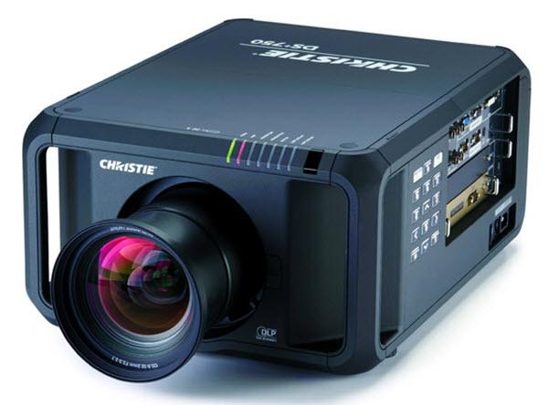 Christie DHD700 Projector