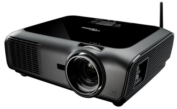 Optoma TX765W Projector