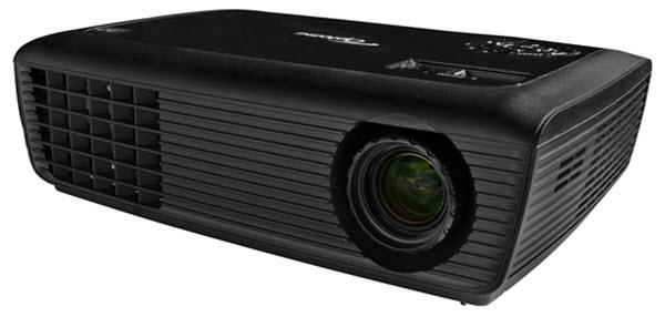 Optoma TX536 Projector