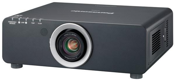 Panasonic PT-DW6300UK Projector
