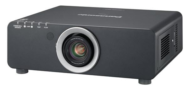 Panasonic PT-D6000UK Projector