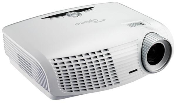 Optoma HD200X Projector