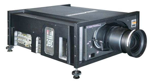 Digital Projection TITAN WUXGA Dual 3D Projector