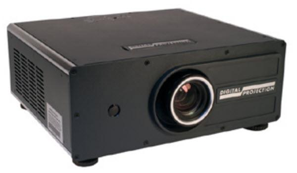 Digital Projection M-Vision 1080p-260 Projector