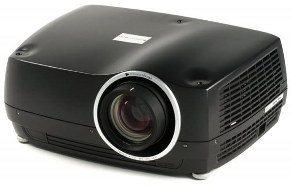 projectiondesign FL32 1080p Projector