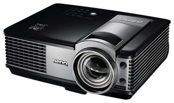 BenQ MP525 ST Projector