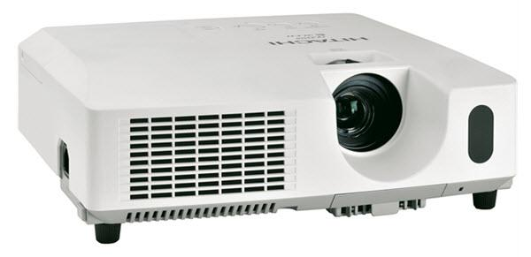 Hitachi CP-X2510N Projector