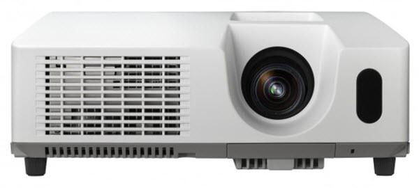 Hitachi CP-X3010N Projector