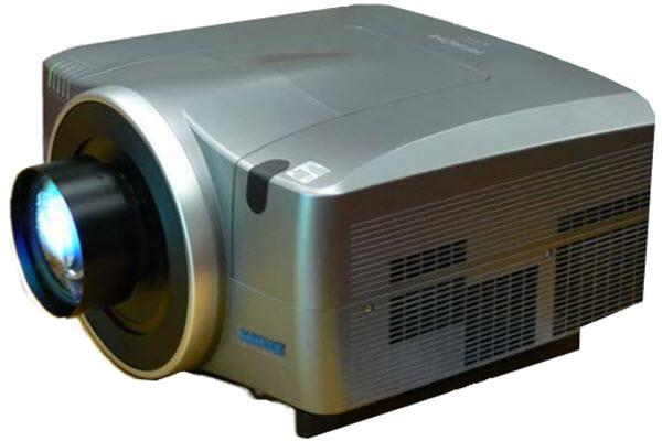 Dukane ImagePro 8952P Projector