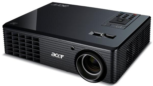 Acer X1261 Projector