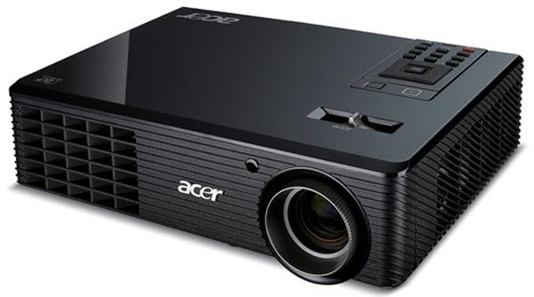 Acer X1161 Projector