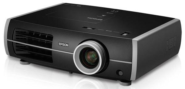 Epson PowerLite Pro Cinema 9100 Projector
