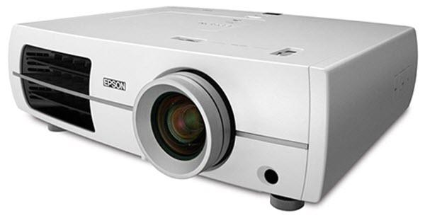Epson PowerLite Home Cinema 8500UB Projector