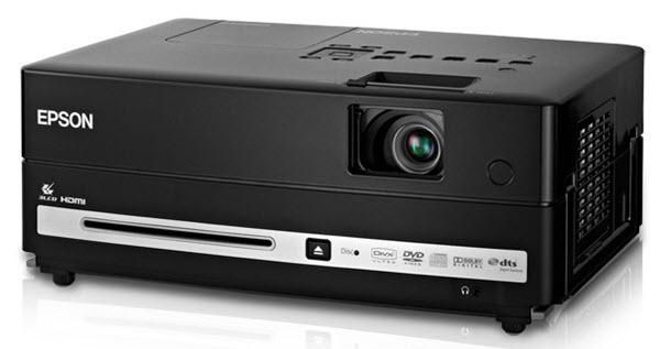 Epson MovieMate 60 Projector