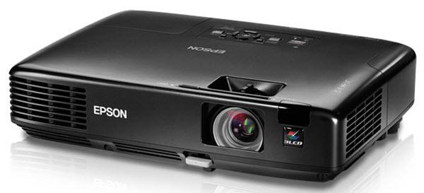 Epson PowerLite 1716 Projector