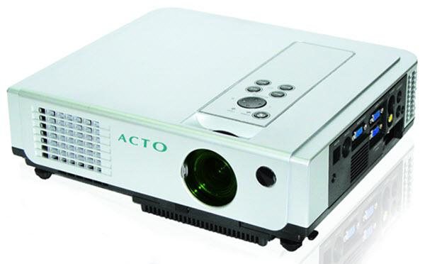 ACTO AT-X8300SP Projector