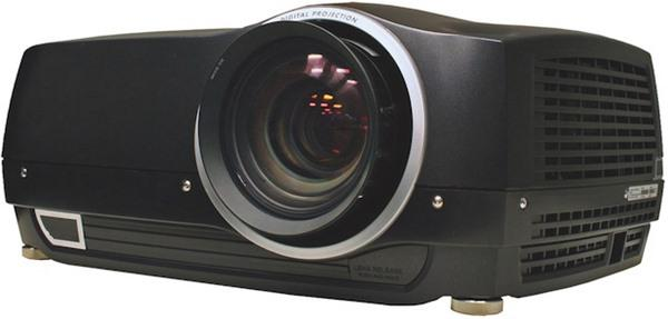 Digital Projection dVision 30 WUXGA XL Projector