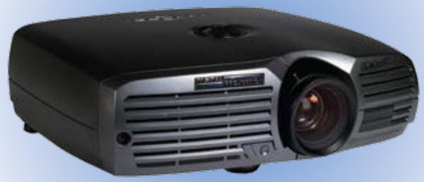 Digital Projection iVision 20 1080p XC Projector