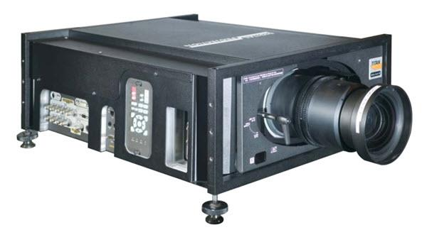 Digital Projection TITAN Reference 1080p 3D Projector