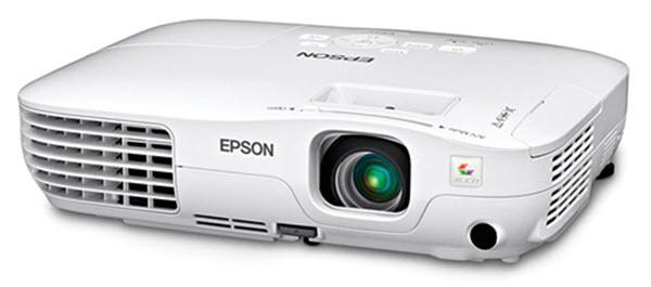 Epson EX31 Projector
