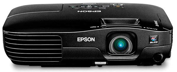 Epson EX51 Projector