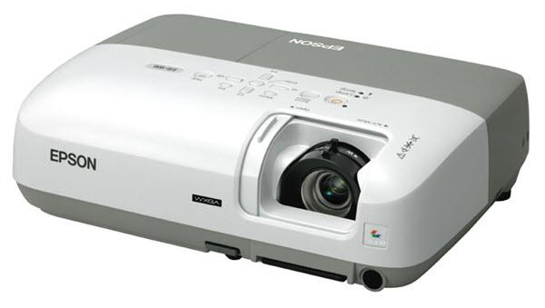 Epson EX21 Projector