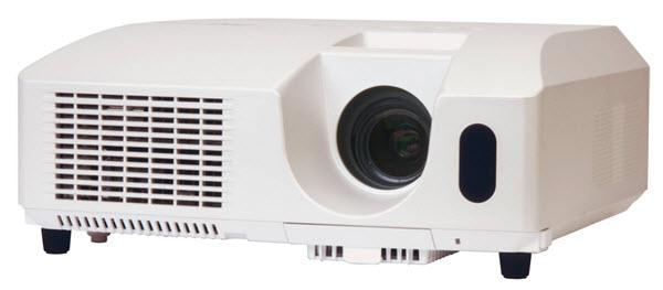 3M X35N Projector