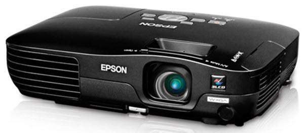 Epson EX71 Projector