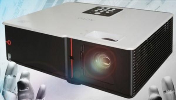 ACTO DX420 Projector
