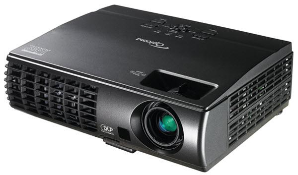 Optoma TW1692 Projector