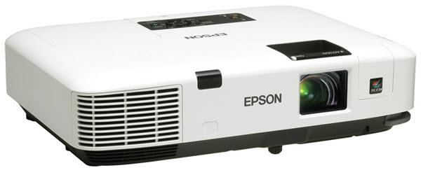 Epson PowerLite 1830 Projector