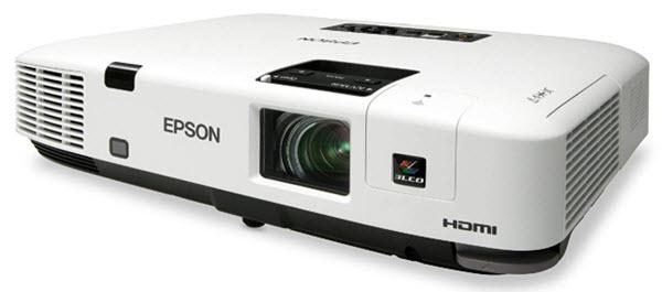Epson PowerLite 1915 Projector