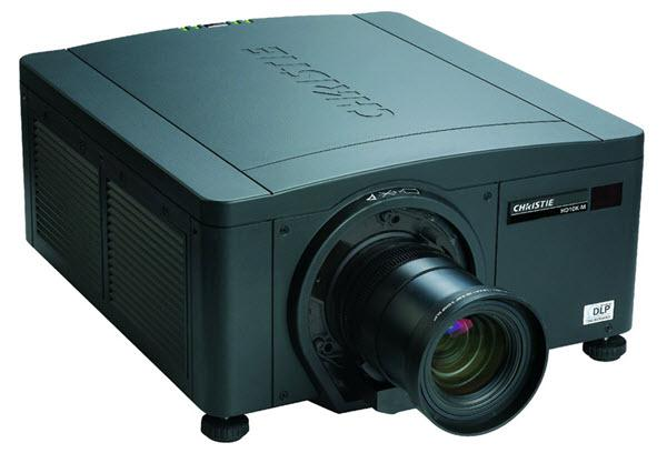 Christie WX7K-M Projector