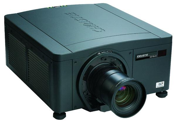 Christie WX10K-M Projector