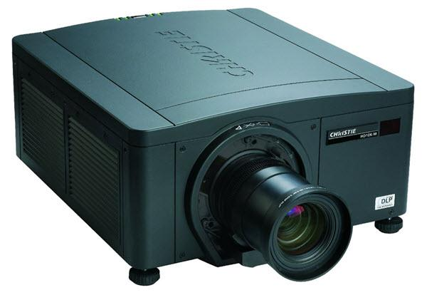 Christie WU7K-M Projector