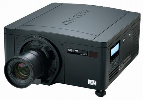 Christie WU12K-M Projector