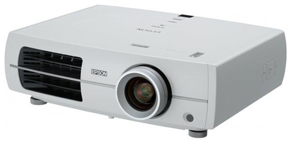 Epson Europe EH-TW3500 Projector