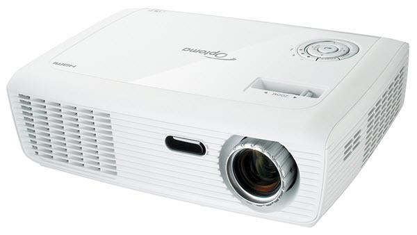 Optoma HD66 Projector