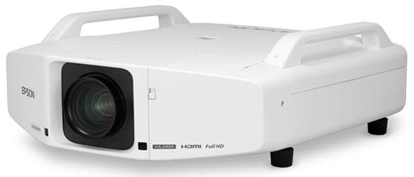 Epson Europe EB-Z8000WU Projector