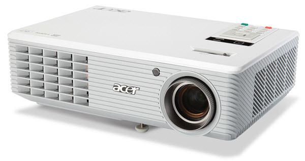 Acer H5360 Projector