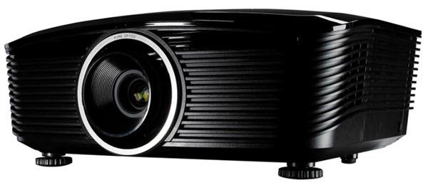 Optoma TX785 Projector
