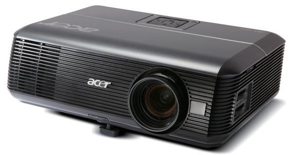 Acer P5271 Projector